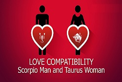 Myths behind Taurus Woman Scorpio Man Couple Revealed