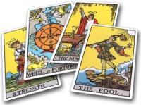Love Tarot Card Meanings