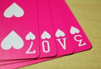 Playing Card Reading For Love