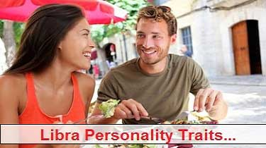 Libra Personality Traits - Explained 4 Ways to Handle NOW!