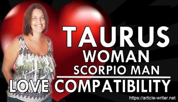 Taurus Woman and Scorpio Man - Exposed NOW the 3 Secrets!