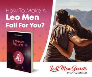 4 BEST Signs a Leo Man is Falling in Love with You